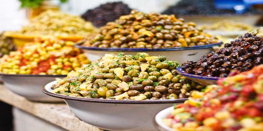 morocco gastro