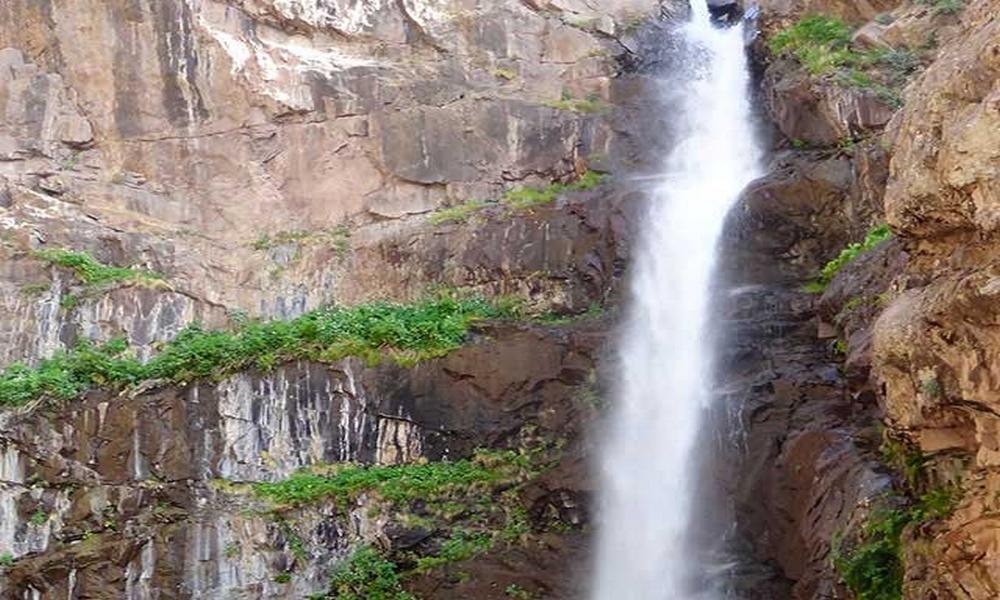 Cascades Tamssoult