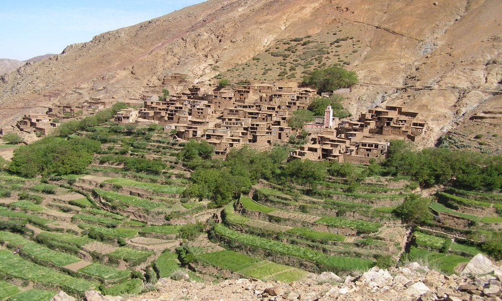 8 days to explore berber villages in morocco