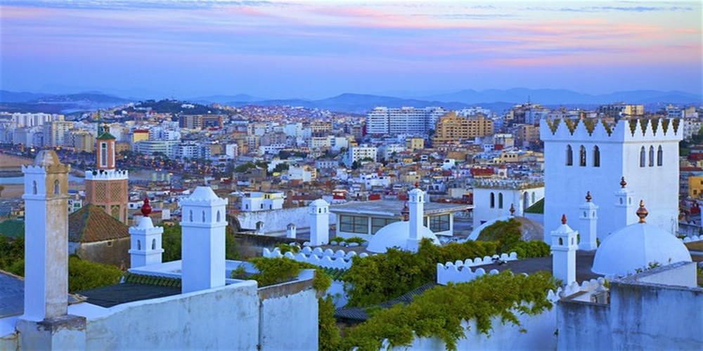 Morocco Properties