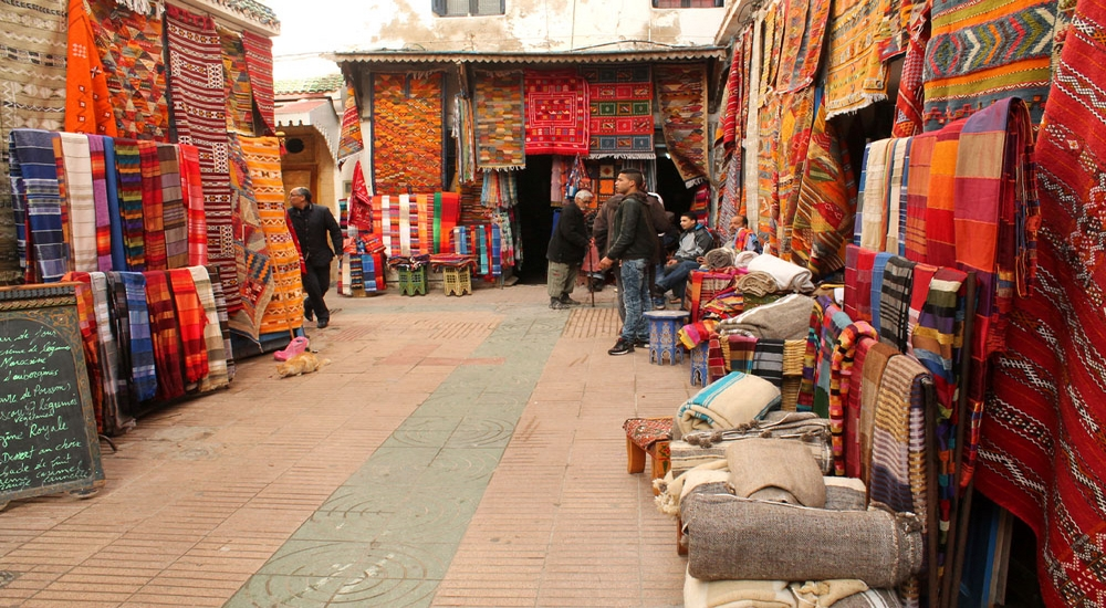 Amazing Things in Morocco