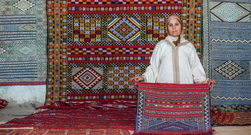 Artisans of Morocco