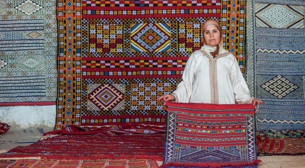 Artisans of Morocco