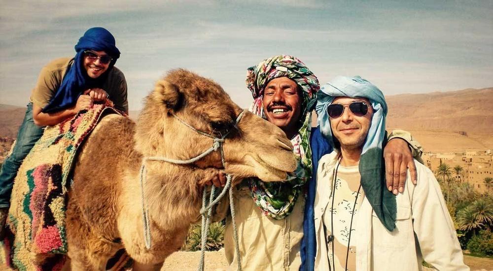 prepare a Morocco travel tours