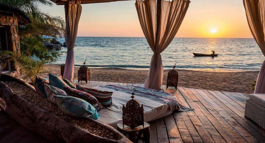 romantic morocco travel