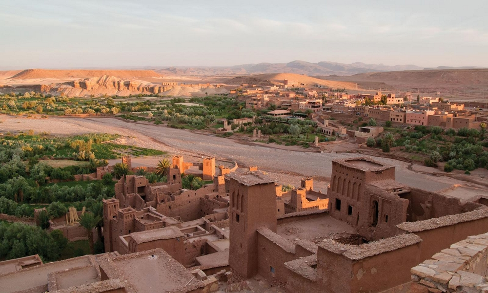 15 days-morocco imperial cities tour